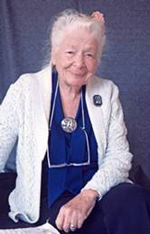 dr ida rolf and rolfing